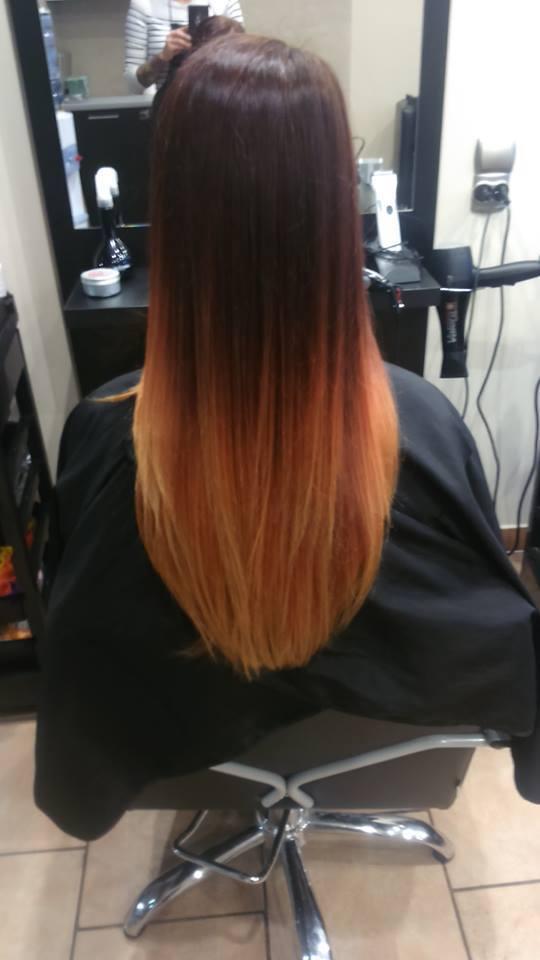 fryzjer katowice