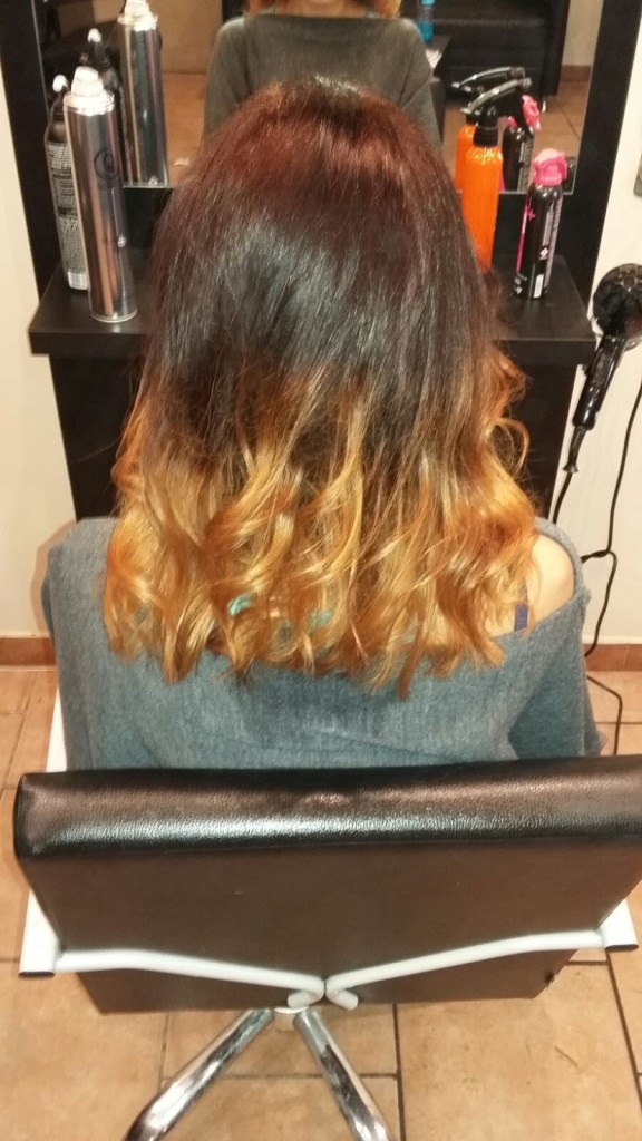 katowice fryzjer
