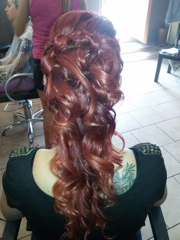 salon fryzur katowice