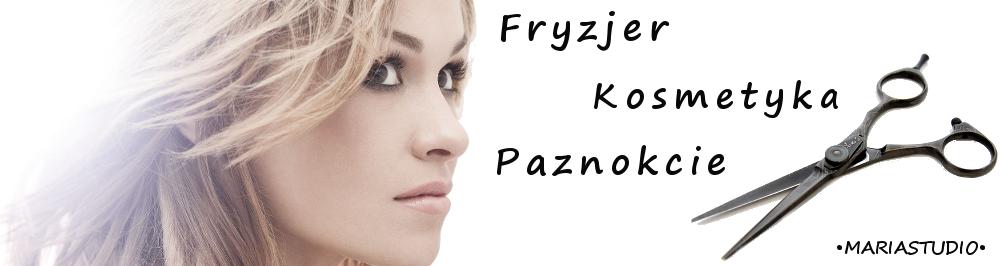 Fryzjer Katowice Zawodzie Maria Fryzjer kosmetyka, manicure, tipsy…
